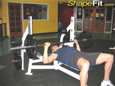 big bench press workout what are the best exercises to develop the outer chest