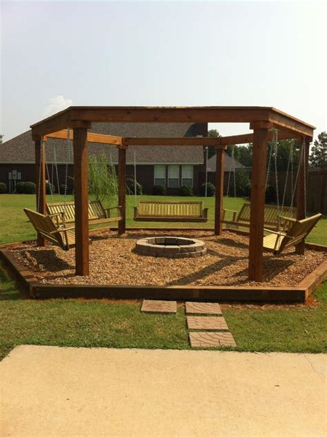 23 backyard pit designs page 5 of 5