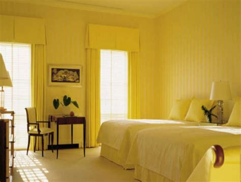 yellow bedroom paint 21 bedroom paint ideas with different colors interior