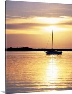 boat canvas florida keys moored boat at sunset florida keys fl photo canvas print