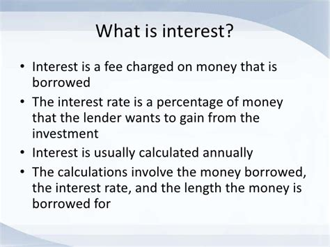 what is the interest rate on buying a house interest rates and inflation seminar full
