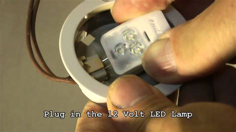 thermador vent light bulb replacement save energy with led how to replace halogen g4 ls by