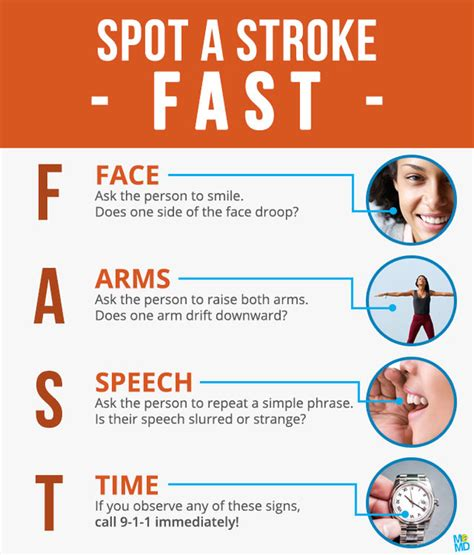 signs of a stroke in a must read warning signs of a stroke daily magazine