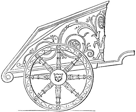 chariot template chariot object bomb