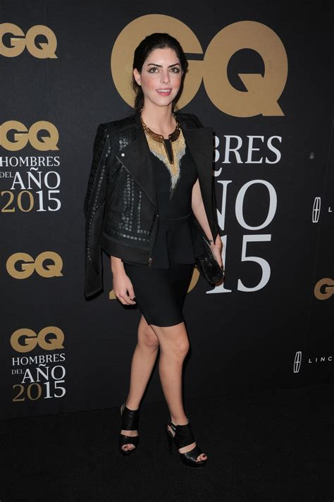 sofia sisniega gq men of the year awards 2015 in mexico city isabel burr gq men of the year awards 2015 in mexico city