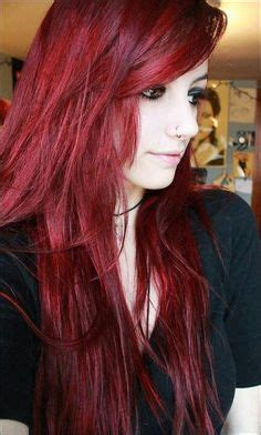 get pin up red hair color keep it vibrant hair stuffs on pinterest blood red hair summer