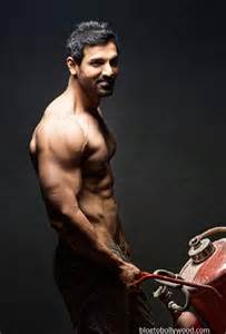 Abraham John by 10 Shirtless Pics Of John Abraham That Will Set Your