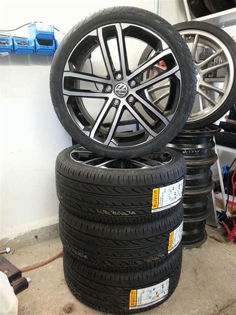 fitted pirelli p  nero gt