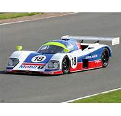 Pictures Of Aston Martin AMR1 1988–1990 1280x960