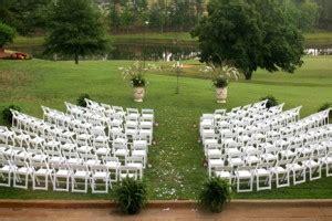 healy point outdoor wedding ceremony the celebration society
