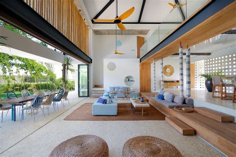 fall  love  bali   tropical modern retreat