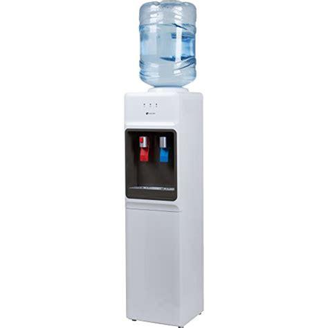Water Dispenser Lock Lock avalon top loading water cooler dispenser cold