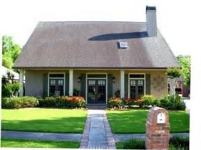 Acadian Style by Acadian Style Homes