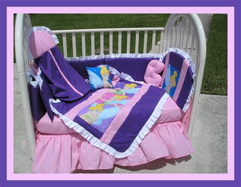 Tinkerbell Toddler Bedding Set Tinkerbell Toddler Bed Sets Bedding Sets Collections