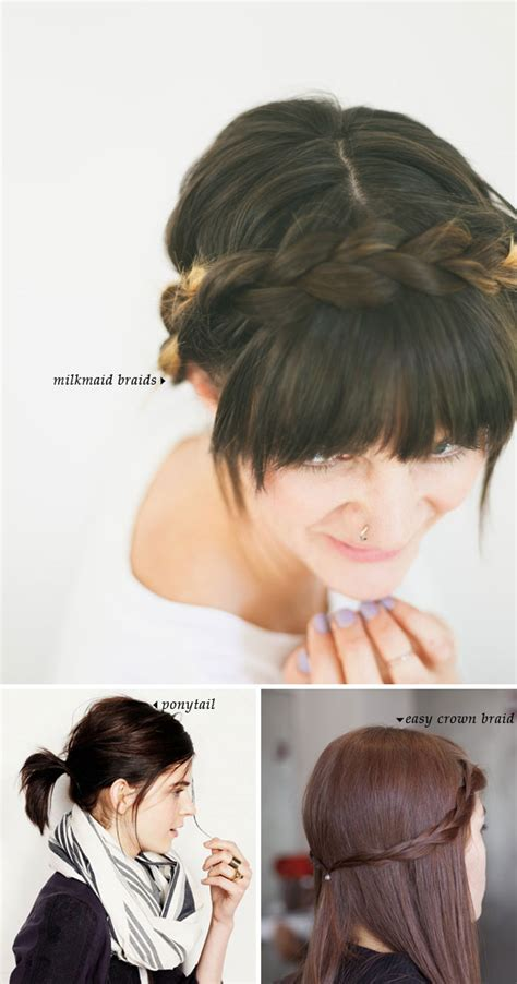 Hairstyles For Humidity by Humidity Ready Hairstyles 13 Great Styles And Habit