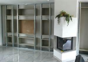 einbauschrank wohnzimmer trel systems projekte