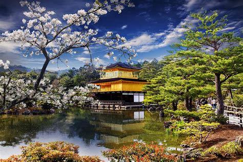 golden pavilion kyoto japan historic monuments of - Pavillon Japan