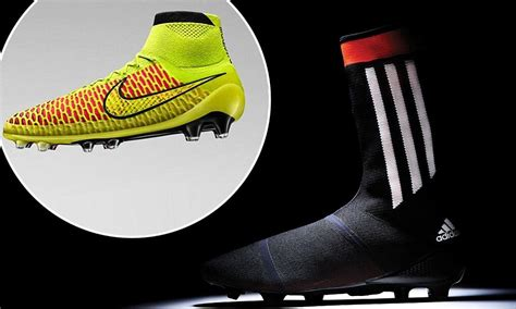 sock boots adidas knitted football boots adidas and nike s new all in one sock boots best football boots