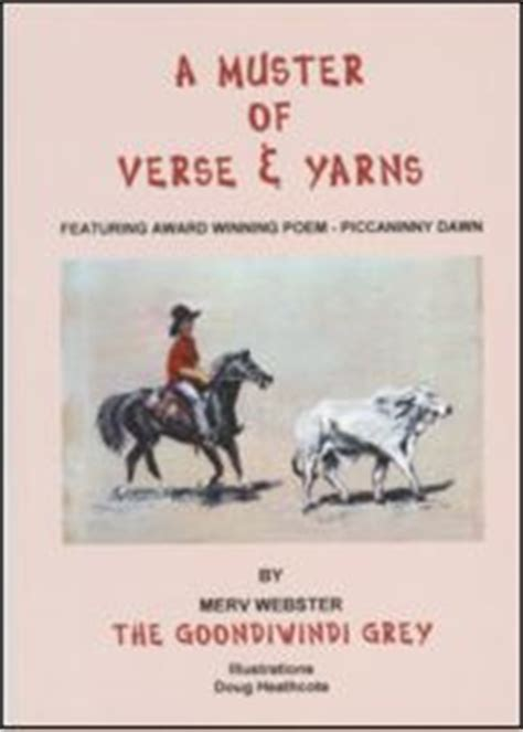 Muster Rhyming Words Bush Poetry And Yarns
