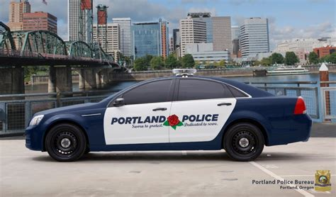 Portland Arrest Records Portland Bureau Mental Health Association Of Portland