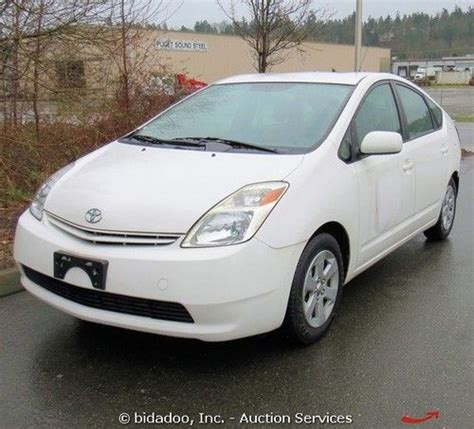 2005 toyota prius gas mileage purchase used 2005 toyota prius hybrid gas electric sedan