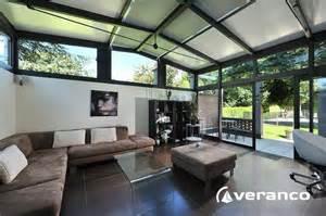 panneaux quot sandwich quot isolants pour la toiture de votre veranda