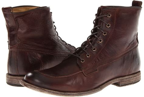 5 11 Beast Brown Leather frye phillip work boot where to buy how to wear