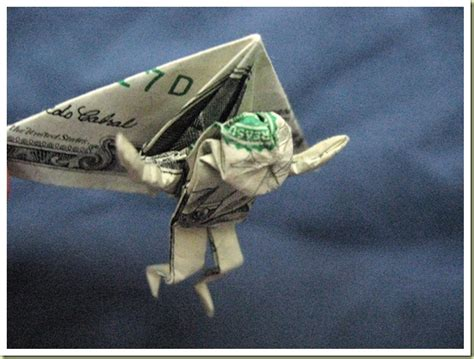 Amazing Origami - seegiri amazing money origami