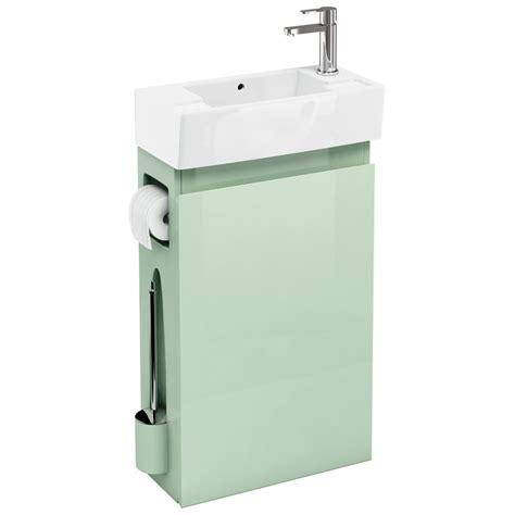 including brass wc brush  toilet paper holder  basin buy   bathroom city