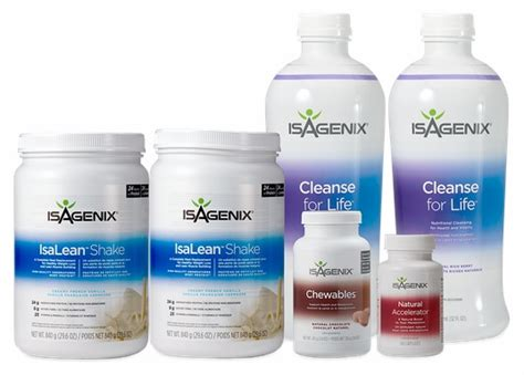 Detox Wholesale Nutrition by Isagenix 9 Day Cleanse Buy Wholesale Direct From Canada