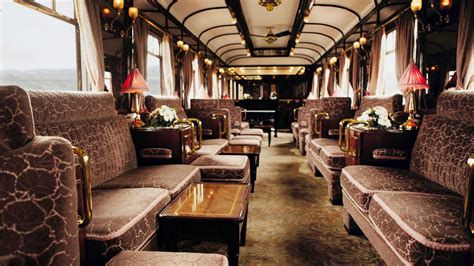 At The Orient Express by Venice Simplon Orient Express Venice Tours From Kuoni Travel