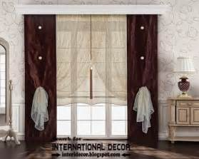 best modern curtains 20 best modern curtain designs 2017 ideas and colors