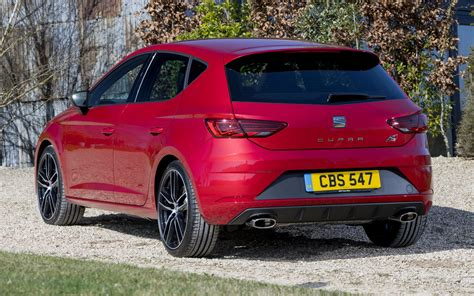seat leon cupra  uk wallpapers  hd images