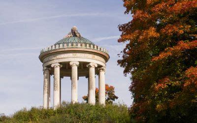 Englischer Garten München Eintritt by Haus Der Kunst Museen M 252 Nchen Das Offizielle Stadtportal