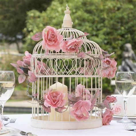 cheap bird cages for centerpieces 3 gorgeous wedding centerpieces with lanterns lantern