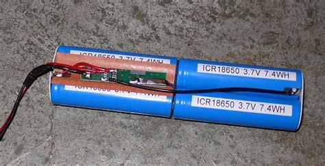 lade t8 robbe t8 t12 lithium akku