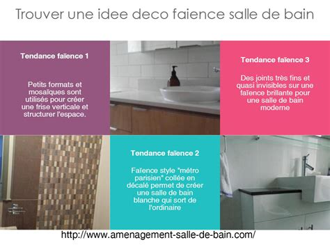 Idee Faience Salle De Bain by Trouver Une Idee Deco Faience Salle De Bain