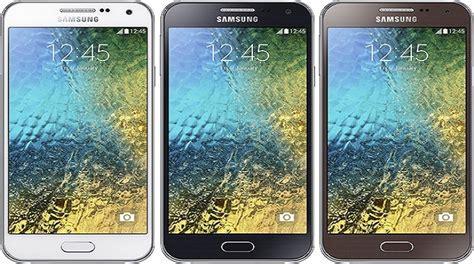 Hp Samsung A3 Dan E5 Terbaru harga samsung galaxy e5 april 2018
