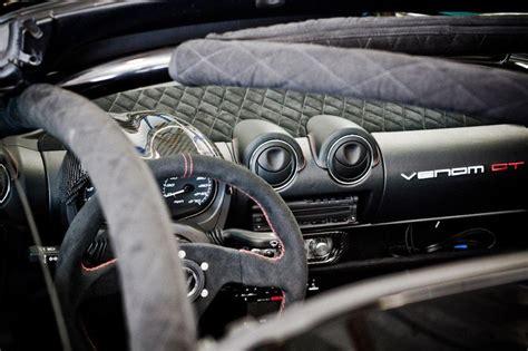 Venom Gt Interior by 2013 Venom Gt Spyder Interior Egmcartech