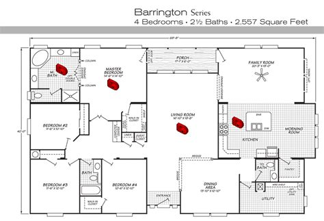 buccaneer manufactured homes floor plans modern modular home