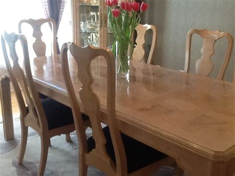 have a drexel heritage dining room set to sell french dining room chair help for discontinued drexel heritage