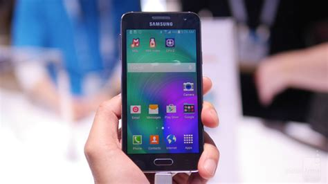 Samsung A5 2015 Rery Zenfone 2 Custom 1 samsung galaxy a3 on phonearena reviews