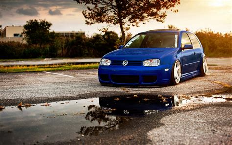 volkswagen golf gti stance volkswagen golf gti stance golf iv wallpapers hd