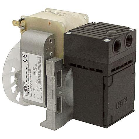 Vaccum Compressor 115 vac knf neuberger vacuum compressor vacuum pumps air compressors vacuum pumps