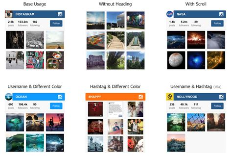 web design instagram integrate instagram with your website black atlas