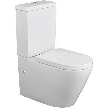 Stortbak Toilet Praxis by Aquazuro Wc Pack Savio 3 6 L Brico