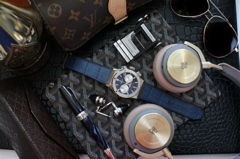 Luxury Giveaways - dilusso surprise box the custom curated luxury surprise box for men ablogtowatch