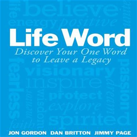 listen to word discover your one word to leave a