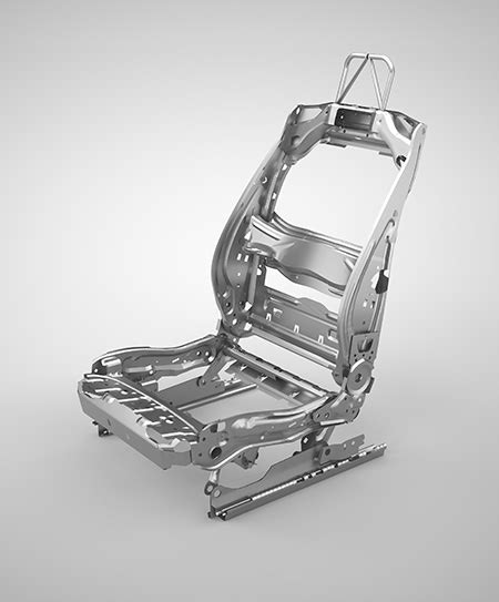 car seat frame materials seating analysis not sitting pretty for automotive