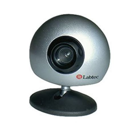 labtec usb standalone basic webcam video and still